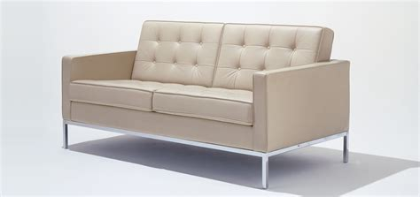 Knoll Sofas by Florence Knoll Sofa And Settee Knoll