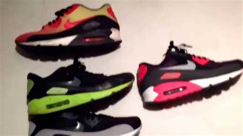 Air Max Nike Replika replica vs authentic nike air max 90 s