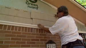 Vinyl Shake Siding Installation Installing Vinyl Cedar Shakes On A Gable Today S Homeowner