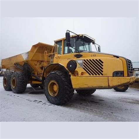 volvo rock trucks volvo articulated rock truck supplier worldwide used