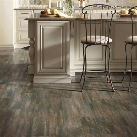 how to achieve a wood look for your floors empire today