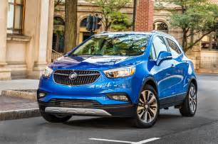 Encore Buick Price 2017 Buick Encore Drive Review Motor Trend