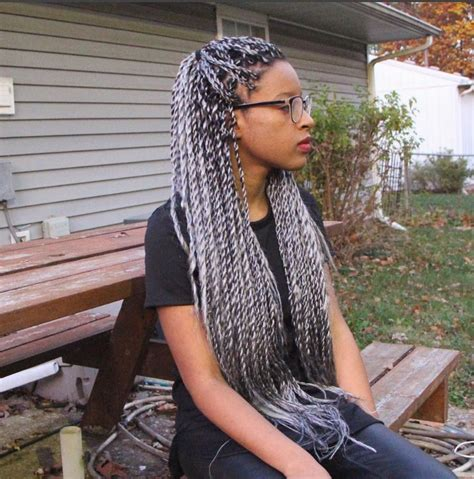 looking for black hair braid styles for grey hair braided hairstyles for black women looks you need to try