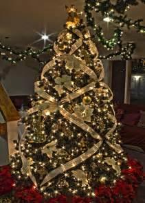 Beautiful christmas tree decorating ideas 2016 christmas
