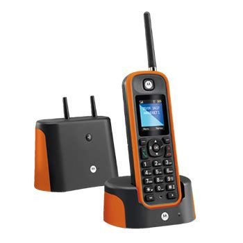telefono cordless lunga portata tel 233 fonos inal 225 mbricos de largo alcance al mejor precio