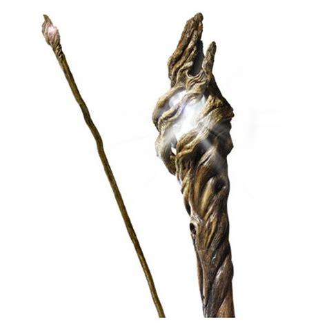 gandalf the grey illuminating staff
