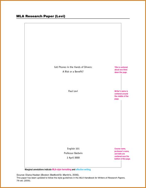 research paper titles exles term paper title page