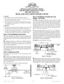 fan fan type 2 user s guide manualsonline