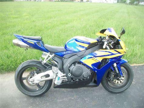 buy honda cbr buy 2006 honda cbr1000rr cbr1000rr sportbike on 2040motos