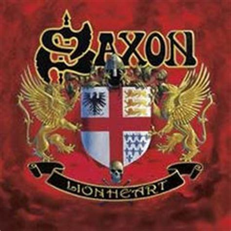 saxon album wikipedia lionheart saxon album wikipedia