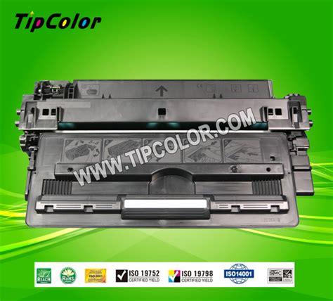 Toner Hp 93a hp cz192a 93a compatible laser toner cartridge