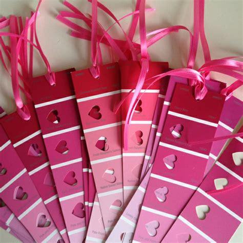 Easy Handmade Bookmarks - bookmarks handmade