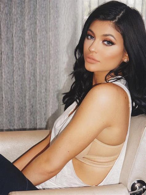 how to get kylies short hair kylie jenner haircut be adanih com