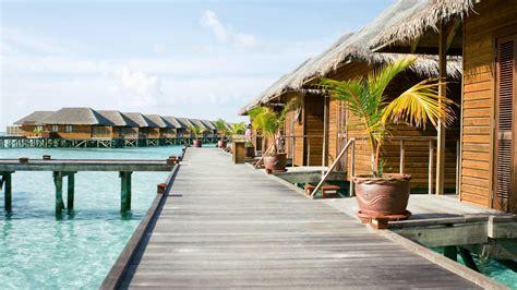 meeru island resort spa a kuoni hotel in maldives