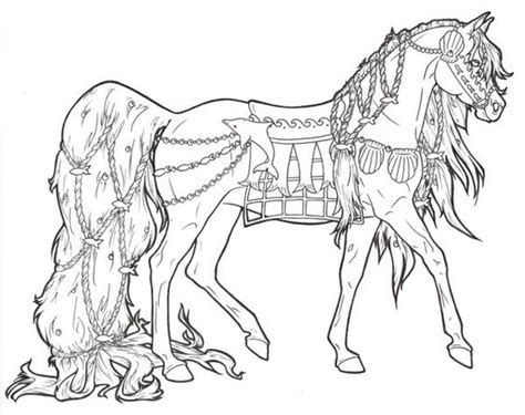 coloring pages animals horses animal coloring pages for adults bestofcoloring