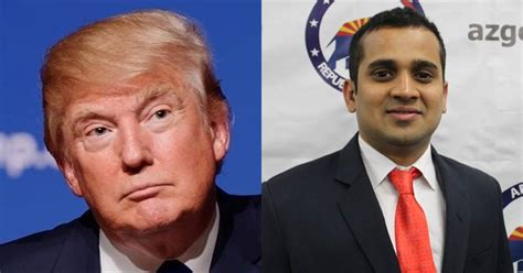 Hcl America Mba by Indian Helped Donald Become President