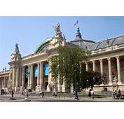 Grand Palais  Museum In Paris Thousand Wonders