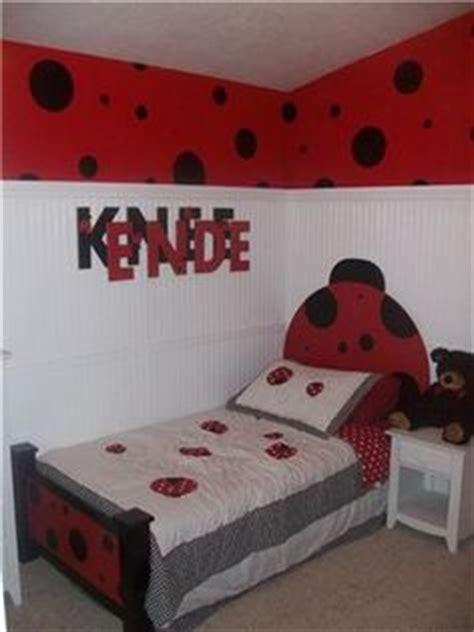 ladybug bedroom ladybug bedroom