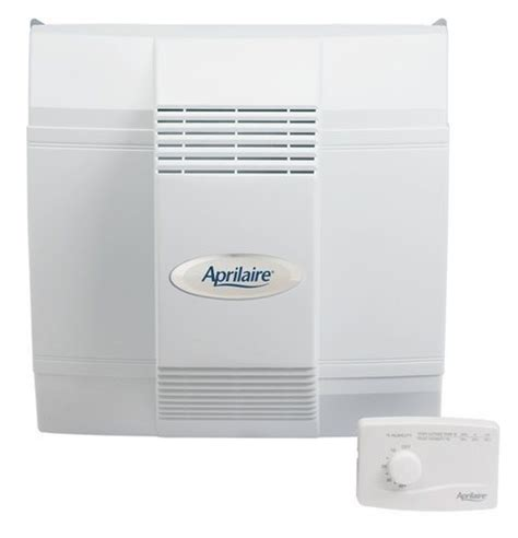 best with manual controls best whole house humidifier