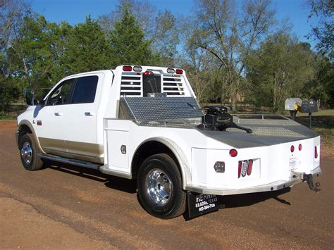 pickup bed cers rv hauler truck beds autos post