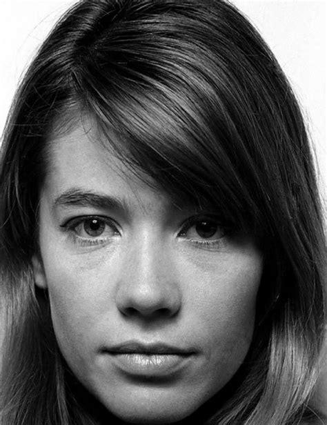françoise hardy noir sur blanc les 122 meilleures images du tableau fran 231 oise hardy sur