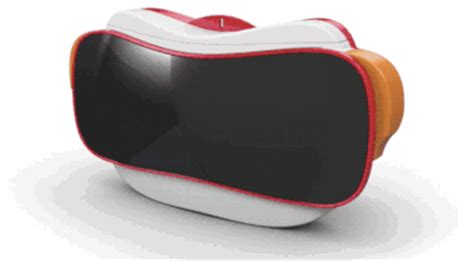 google and mattel relaunch view master as virtual reality