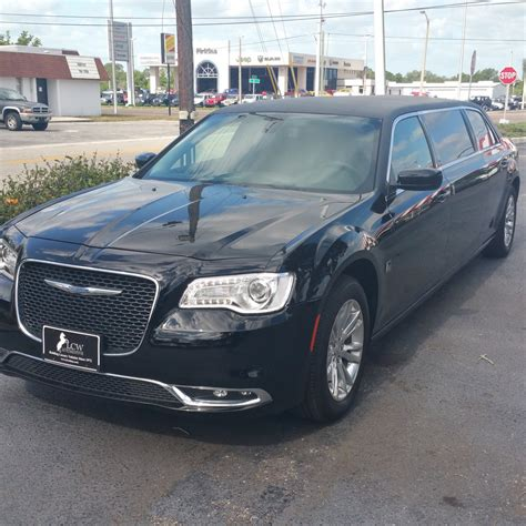 Chrysler Limousine For Sale by Used 2017 Chrysler 300 For Sale Ws 10513 We Sell Limos