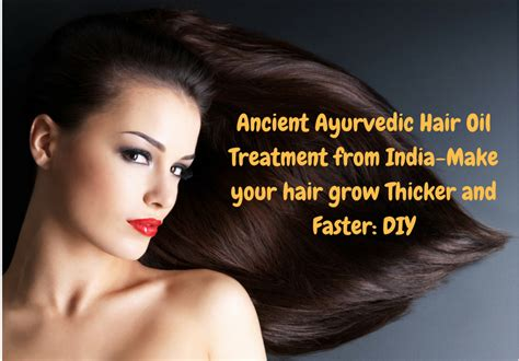 hair therapy cures for growing your beautiful hair books ancient ayurvedic hair treatment from india make your