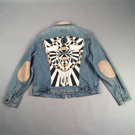 Kemeja American Cewek Sz L 17 best ideas about blue jean jacket on style