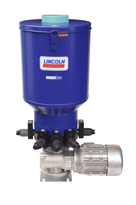 skf offers new lincoln high performance lubrication multi