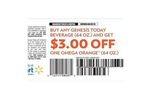 walmart coupon off electronics
