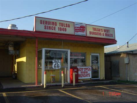 tulsa guide tulsa restaurants tulsa doctors hotels hank s hamburgers tulsa menu prices restaurant