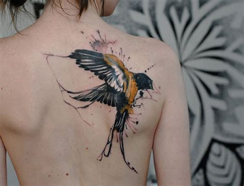 swallow tattoo on neck meaning stunning bird tattoos their meanings and more inkdoneright