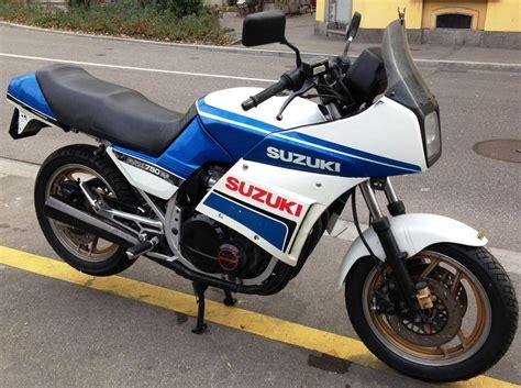 Suzuki Motorrad Ch by Motorrad Oldtimer Kaufen Suzuki Gsx 750 E Cahenzli Motos