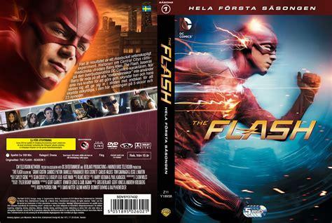 Dvd Series The Flash Complete Season 1 2 3 the flash season 1 complete dhaka