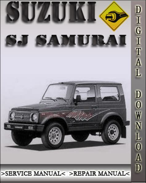 car repair manuals download 1986 suzuki sj 410 electronic throttle control manual repair engine for a 1986 suzuki sj 410 service manual pdf 1986 suzuki sj 410 body