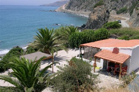 Crete Cottages by Cachet Travel Anatolika Cottage Near Preveli Crete
