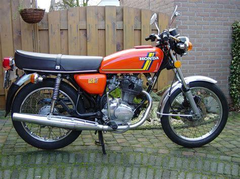 Kontak Honda Cb100 Cb125 Nepon honda cb125