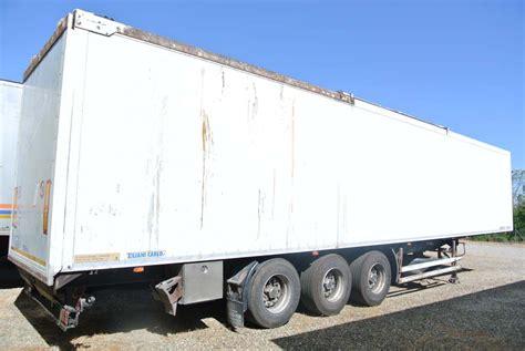 cerco mobile usato semirimorchio piano mobile furgonato usato ziliani
