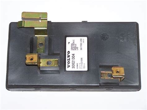 volvo bcm sell volvo s40 v40 cem bcm lcm central electronic module