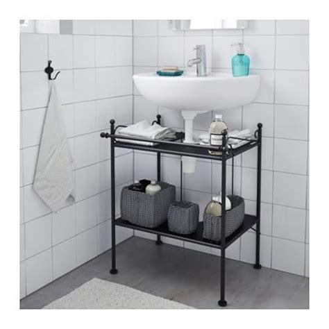 Ikea Badezimmer Unterschrank Gebraucht by Waschbecken Unterschrank Ikea M 246 Bel Design Idee F 252 R Sie