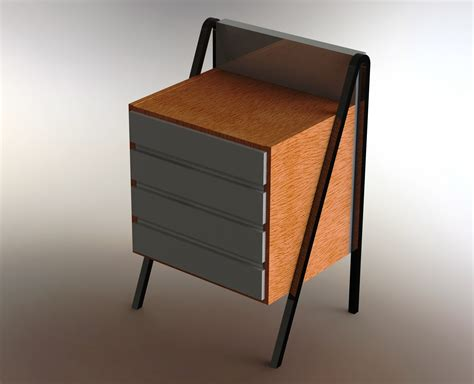 1950 Furniture Design by 7 Great New Designs From The Cad Crowd Gallery Cad Crowd