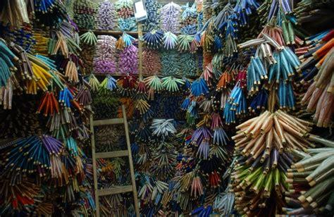 Home Interiors Colors thread merchant s wares the medina at fez morocco