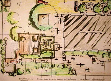 Garten Gestalten Zeichnen by Garten Planen 10 Einfache Schritte Den Garten Selbst