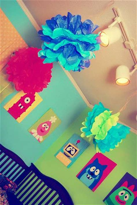 yo gabba gabba couch 12 best yo gabba gabba decor images on pinterest yo