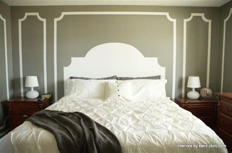 Painted Headboards For Beds by Book Projects By You 300 Diy Craft Projects