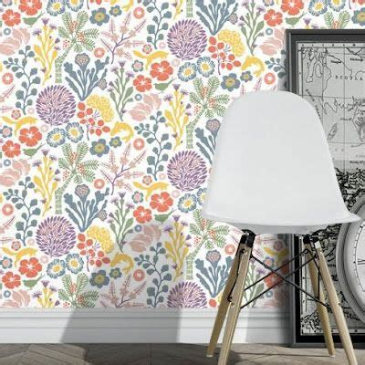 Bedroom Colour Hanna Werning 1305 Wallpaper For A Bedroom Print