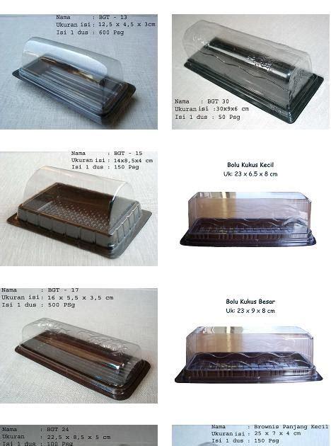 Toko Bahan Alat Cake toko bahan alat cake bakery aneka kotak brownies