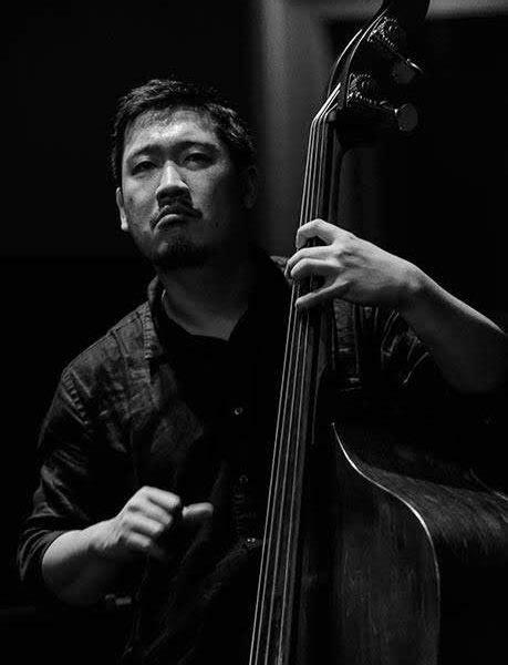 Yasushi Nakamura - Episode 19: Mesmerizing Groove - IMPROV
