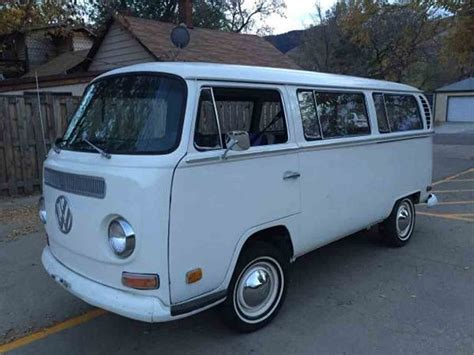 volkswagen microbus 1970 1970 volkswagen bus for sale classiccars com cc 987286